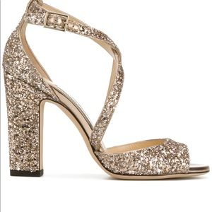 Jimmy Choo Carrie 100 in Us size 7